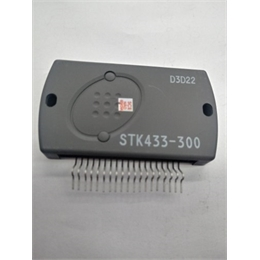 Circuito Integrado Stk433-300 Original
